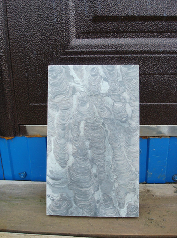 Рифейский мрамор